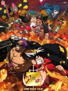 one piece film 12 z